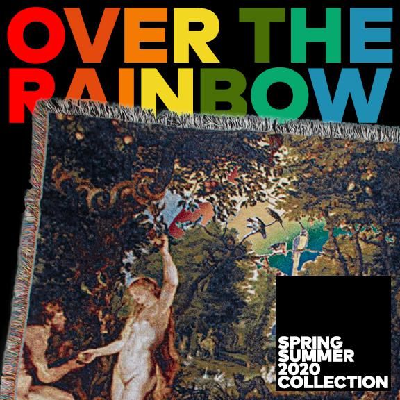 Over the rainbow - s/s 20 collection