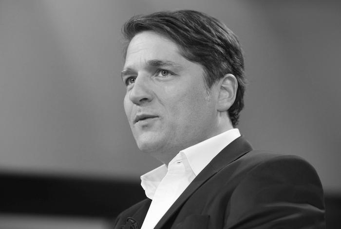 Jakob Augstein (imago)