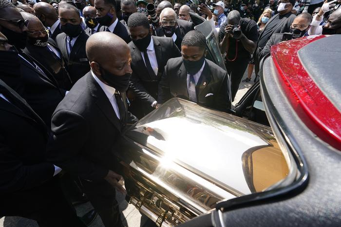 George_Floyd_Funeral_65611350