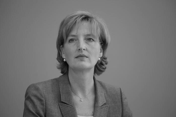 Christiane Woopen (imago)